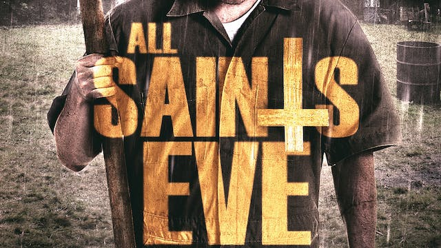 All Saint's Eve