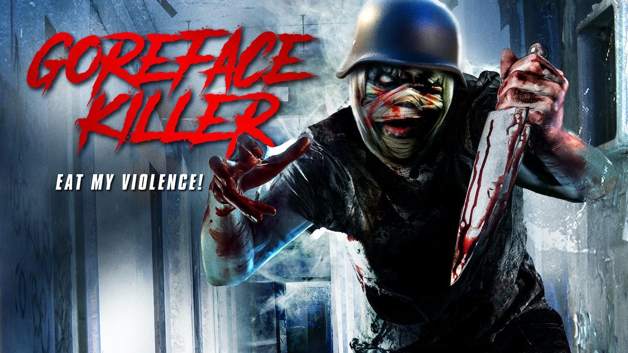 Goreface Killer