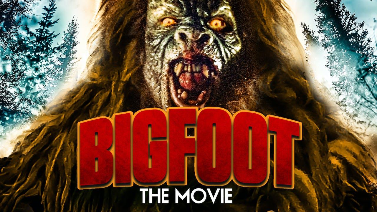 Bigfoot: The Movie