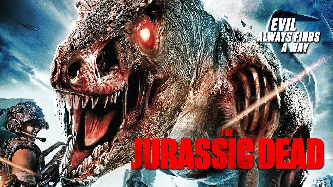 The Jurassic Dead