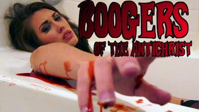 Boogers Of The Antichrist