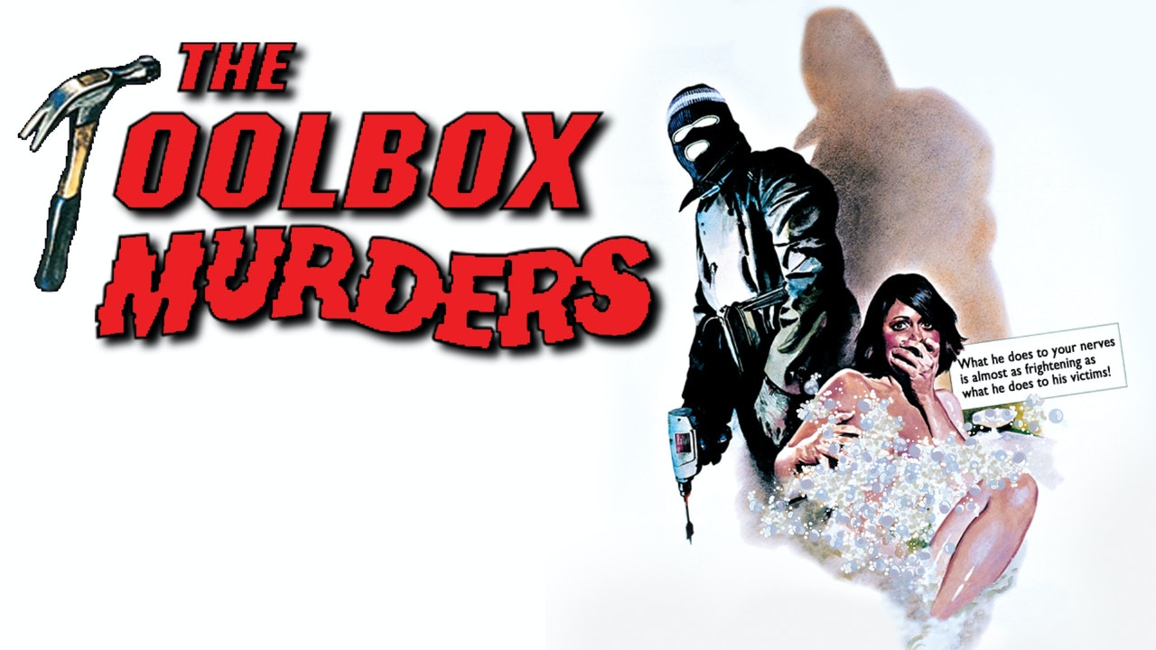 The Toolbox Murders