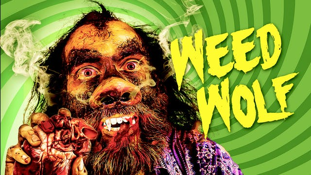 Weed Wolf
