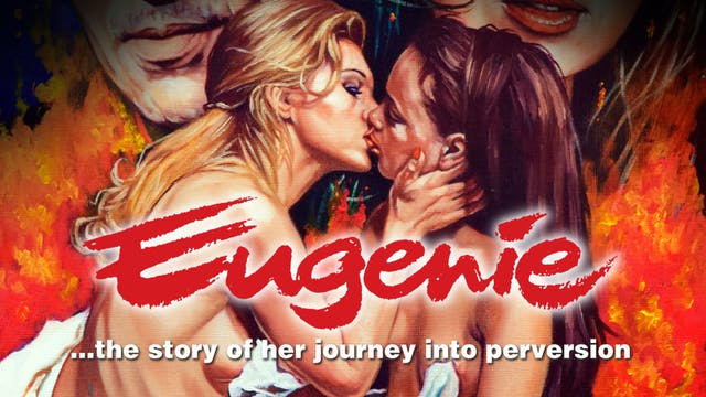 Eugenie...The Story Of Her Journey Into Perversion