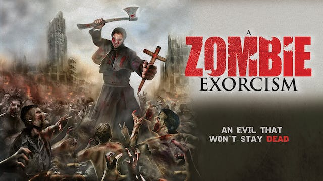 A Zombie Exorcism