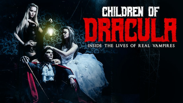Children Of Dracula