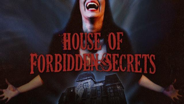 House Of Forbidden Secrets