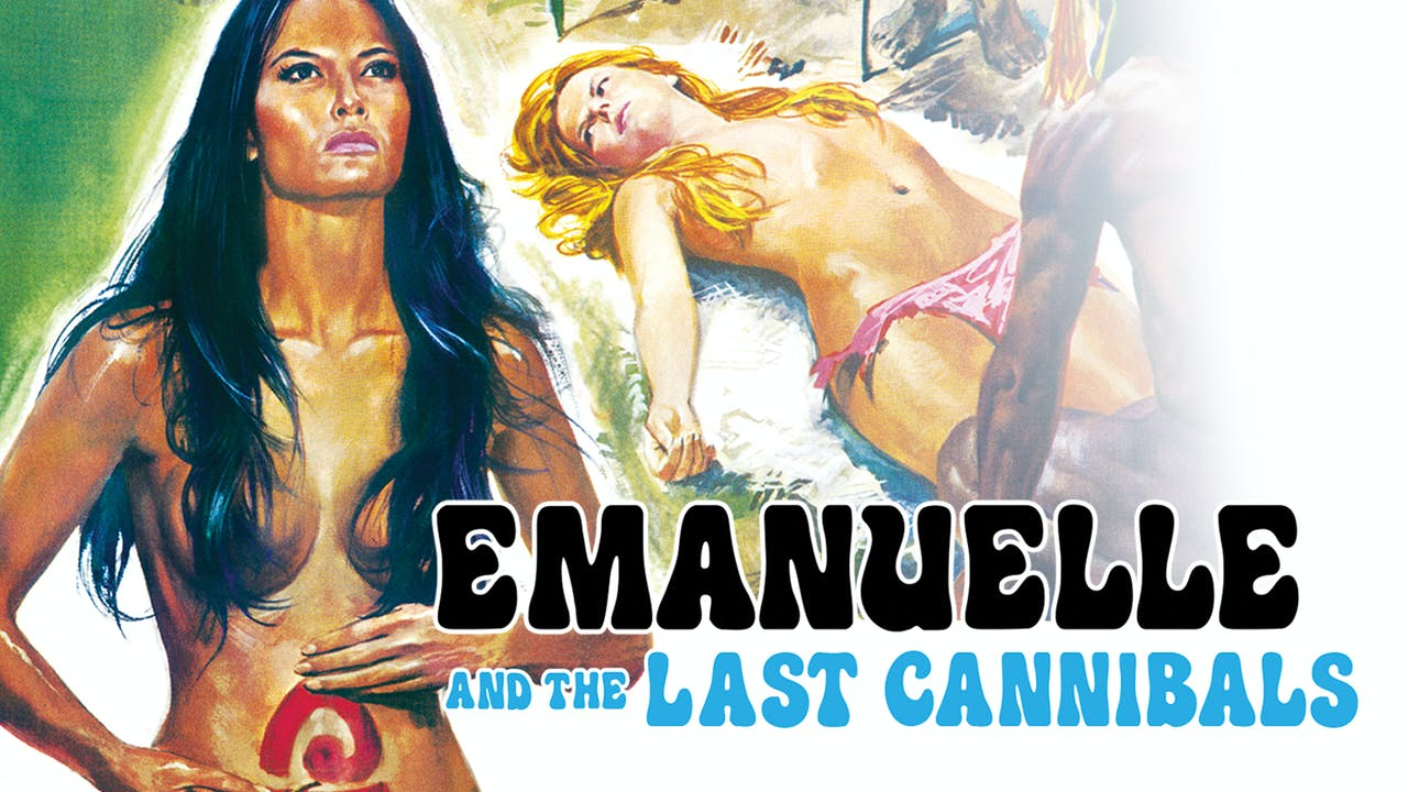 Emmanuelle & the Last Cannibals