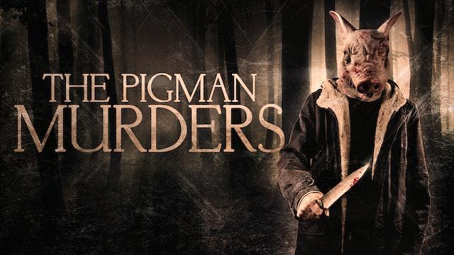The Pigman Murders