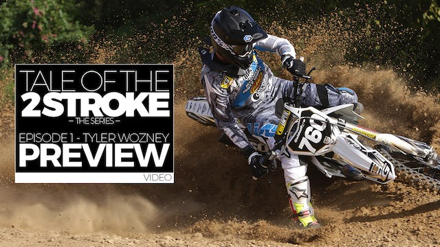 Trailer | Tale Of The 2 Stroke - Episode 1