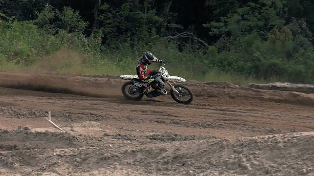Raw Footage: Orlando MX Park