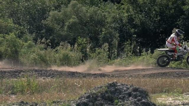 Raw Footage: Waldo