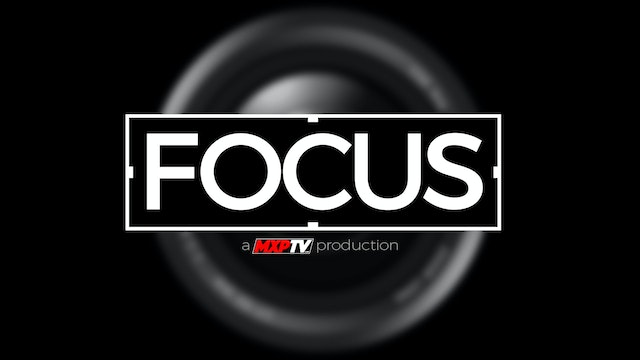 What Is Focus?
