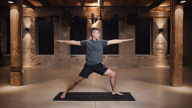 Modo Yoga with Sean | 30 mins