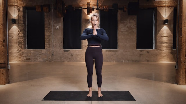 Modo for Runners with Martha | 30 minutes