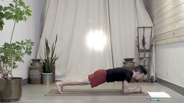 Core Flow with Matt | 40 minutes