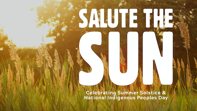 BY DONATION Summer | Nat'l Indigenous Peoples Day