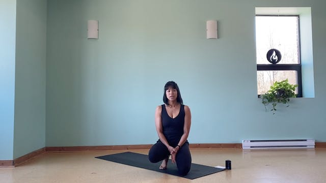 Modo + Yin with Julie | 60 minutes