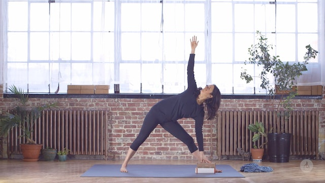 Intro to Yoga Props with Elisa   5 minutes