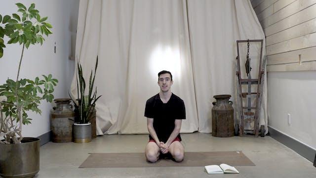 Power Flow with Matt | 40 minutes