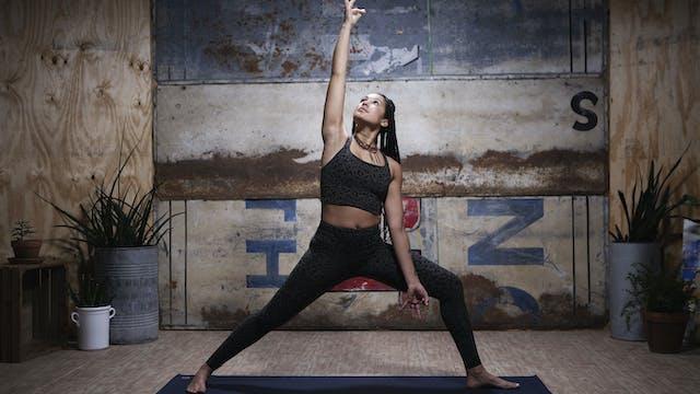 BY DONATION Mar 11 Modo Yoga with KJ