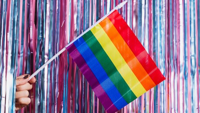 Modo Pride Party Flow with Frantz | $17 Drop in