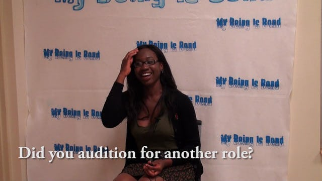 Uchenna Mbawuike Interview