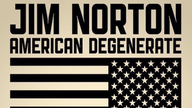 American Degenerate Bonus Material