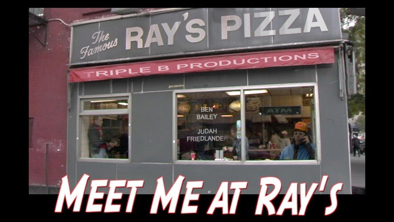 Meet Me At Ray's