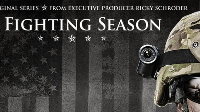 MY FIGHTING SEASON (HD) Season Pass