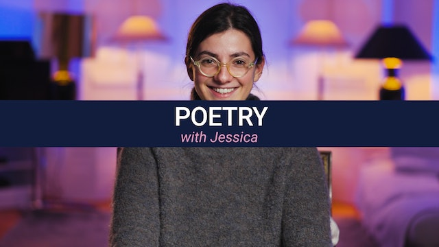 Poetry with Jessica