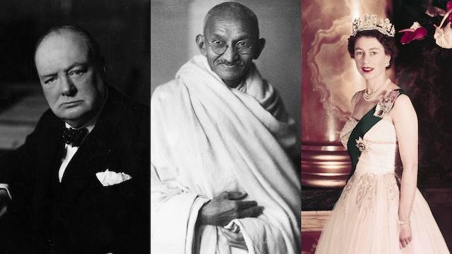 Quizzes - Name the Famous Faces