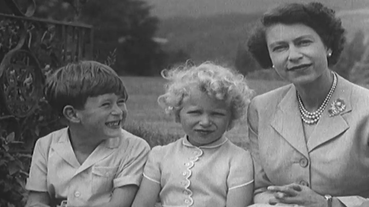 Royal Children of the 20th Century