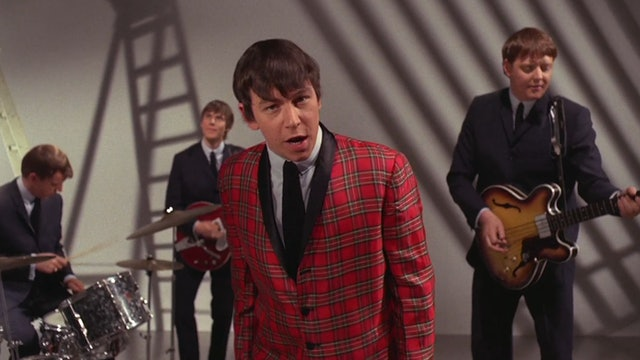 Swinging UK (1964)