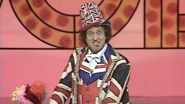 The Ken Dodd Laughter Show