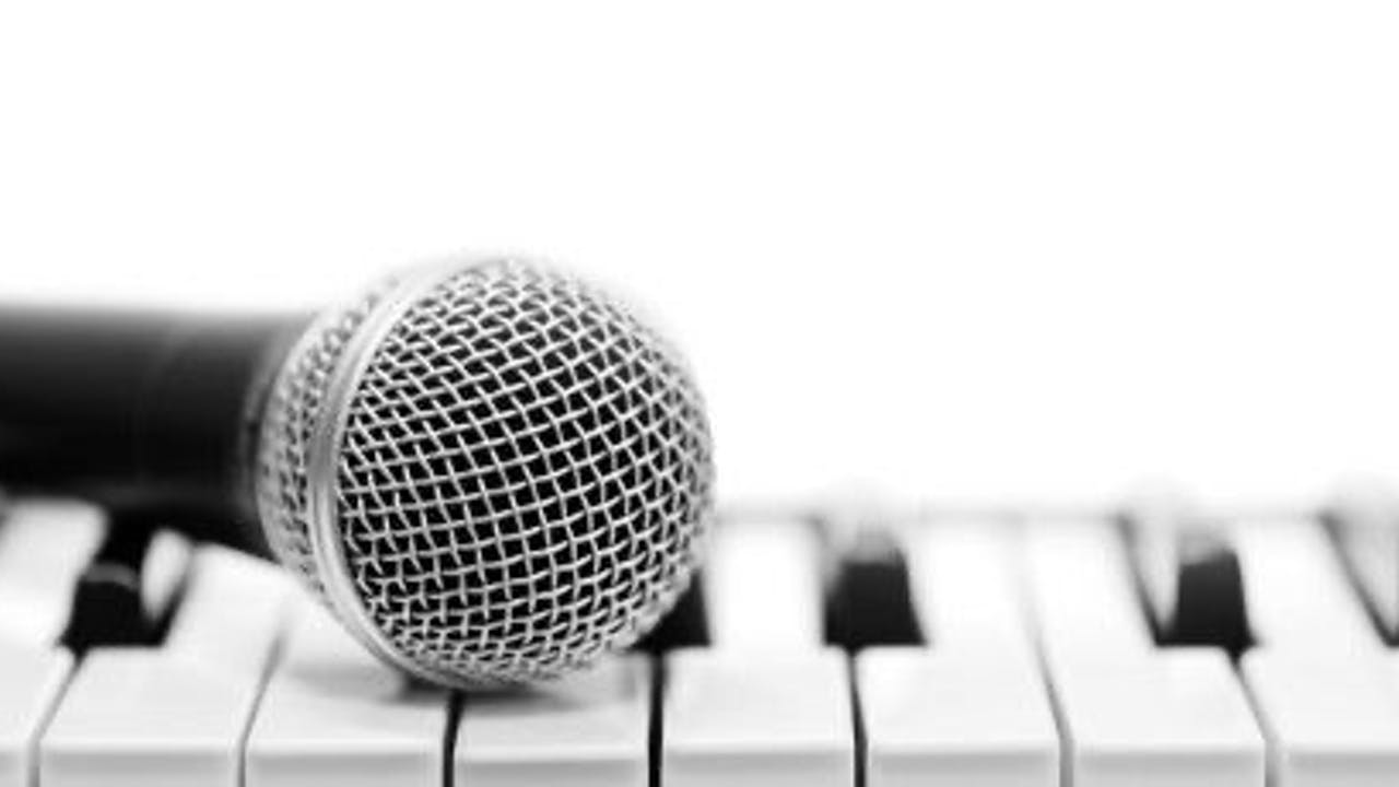 Singing, Lesson 1 - Vocalizing Session 01
