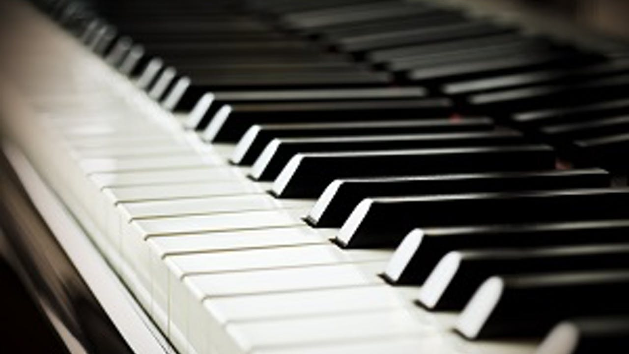 """Piano Lessons - All 7 """"Perfect"""" Lessons"""