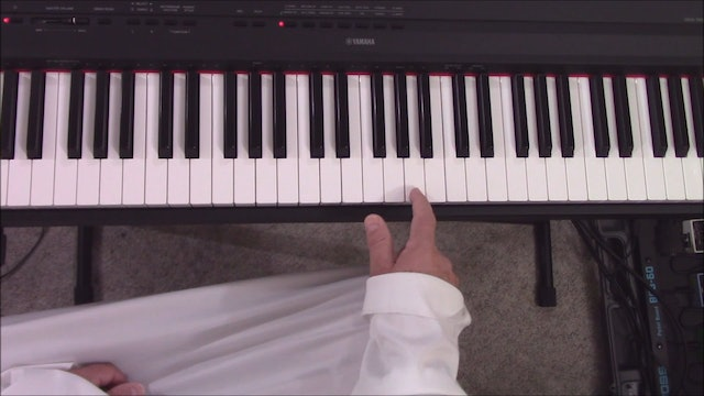 Music Theory On Piano - Part 03