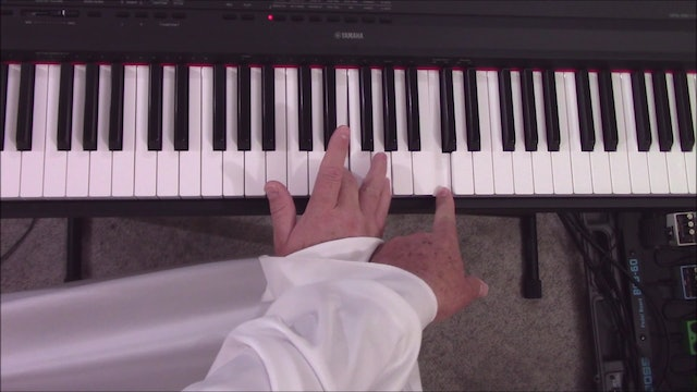 Music Theory On Piano - Part 05