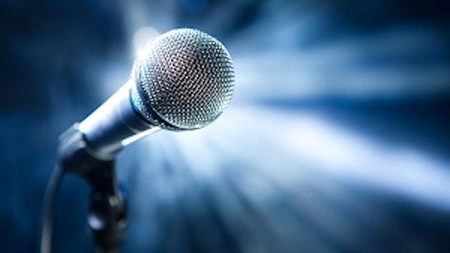 Singing Introduction