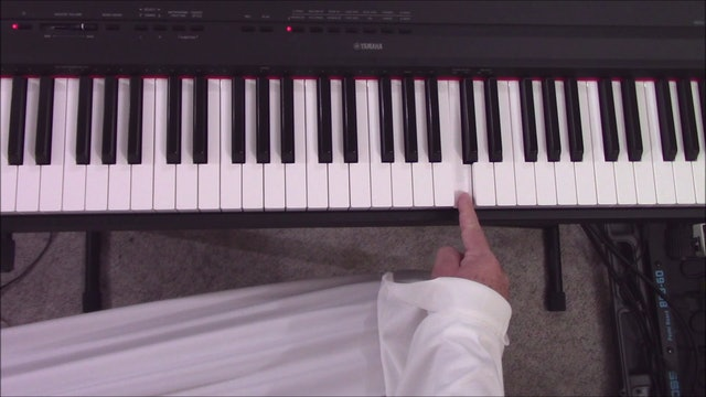 Music Theory On Piano - Part 02