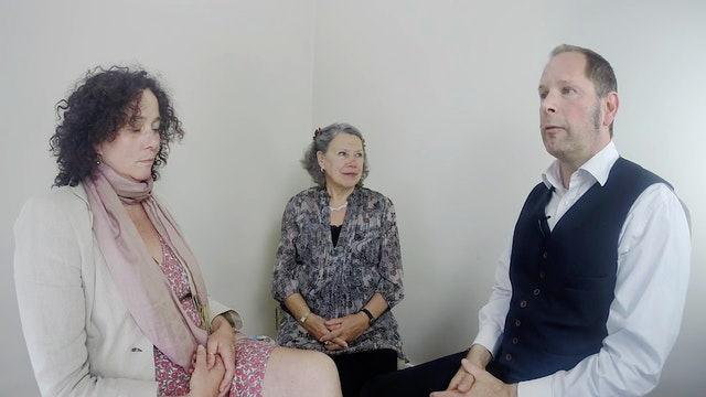 12. Caring Behaviours Dialogue