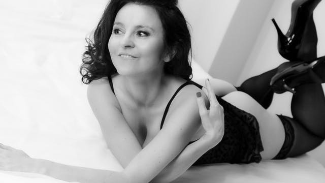 Stay Sexy with Boudoir Yoga
