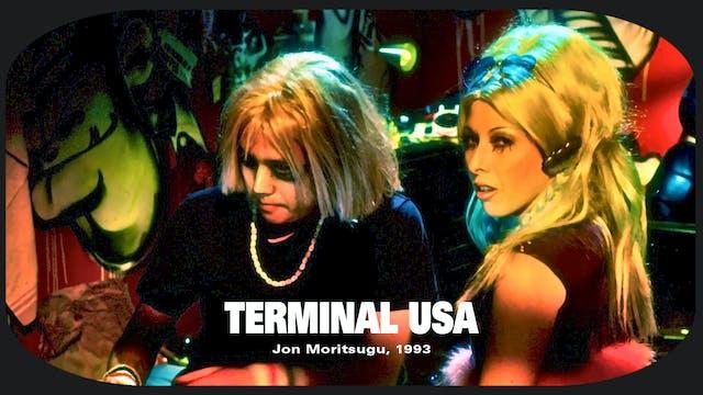 Terminal USA--$6