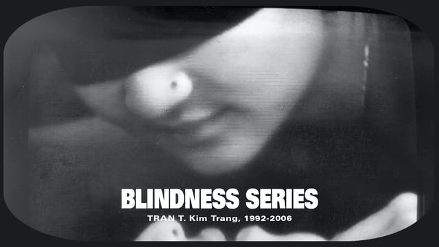 The Blindness Series--$6