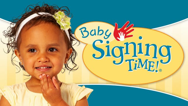 Baby Signing Time