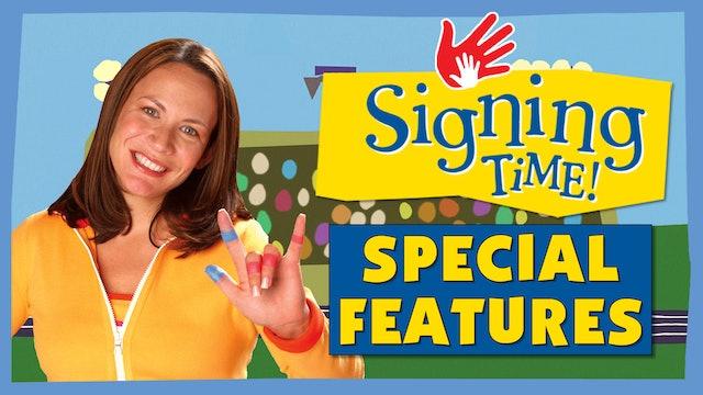ASL Tips: Name Signs