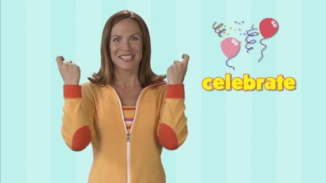 Music Video - PT_celebrate
