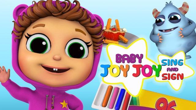 Baby Joy Joy Volume 3