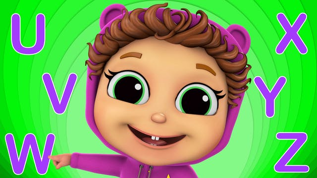 Baby Joy Joy | U-Z